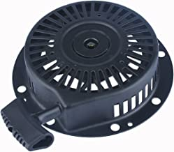 Milttor 590746 Recoil Pull Starter for Tecumseh 590736 590746 590748 590748A 590671 590788 OHH50 OHH65 OHH60 HM80 HM90 HM100 H318XA LH358EA OH195 OH318 TVM220 Lawn Mower