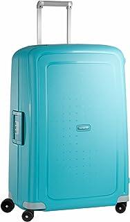 Samsonite S'cure Hardside Spinner 28, Aqua Blue (Blue) - 49308-1012
