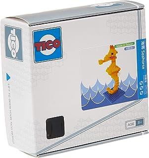 TICO Mini Bricks sea animal series Seahorse T-9702