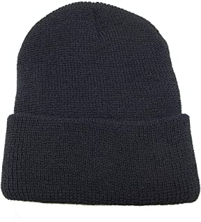 Genuine U.S.N Wool Watch Cap