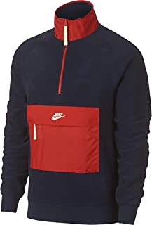 buy popular 151ed 8769d Nike M NSW Top Hz Core Wntr SNL Sweat-Shirt Homme