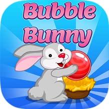 Bubble POP Bunny
