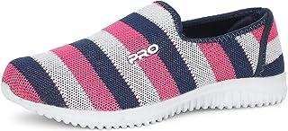 Pro by Khadim's Women Casual Slip-On Sneakers