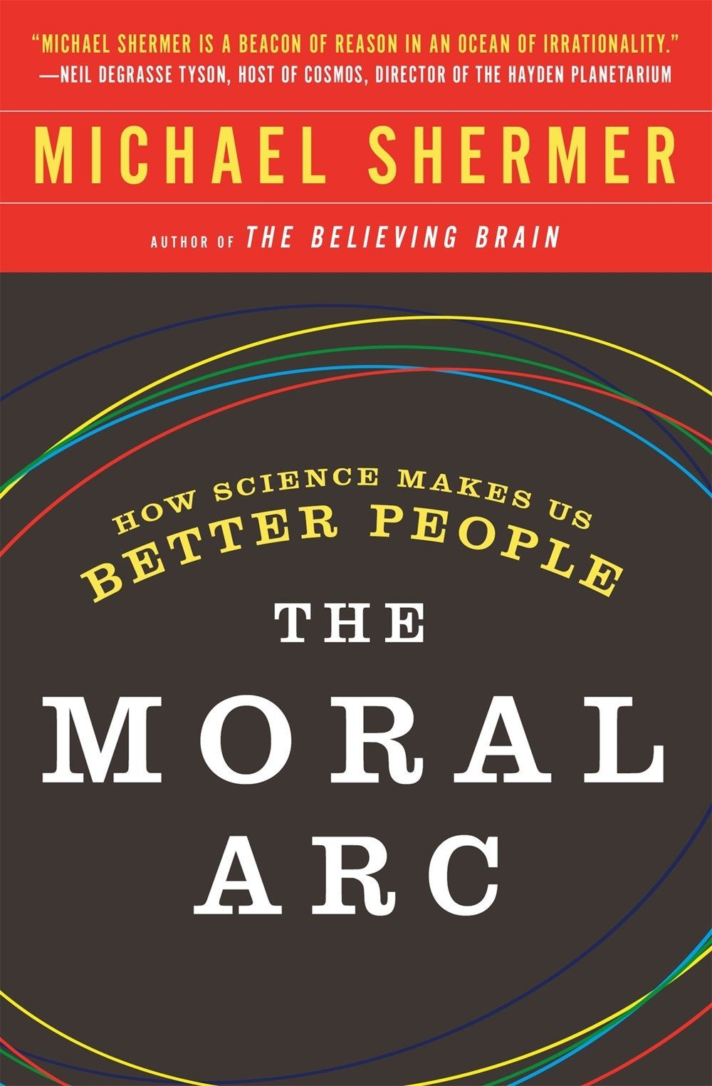 Download The Moral Arc 