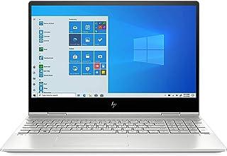 "2020 HP Envy x360 2-in-1 Laptop Computer, 15.6"" FHD Touchscreen, 10th Gen Intel Quard-Core i7-10510U, 16GB DDR4, 512GB PCI..."