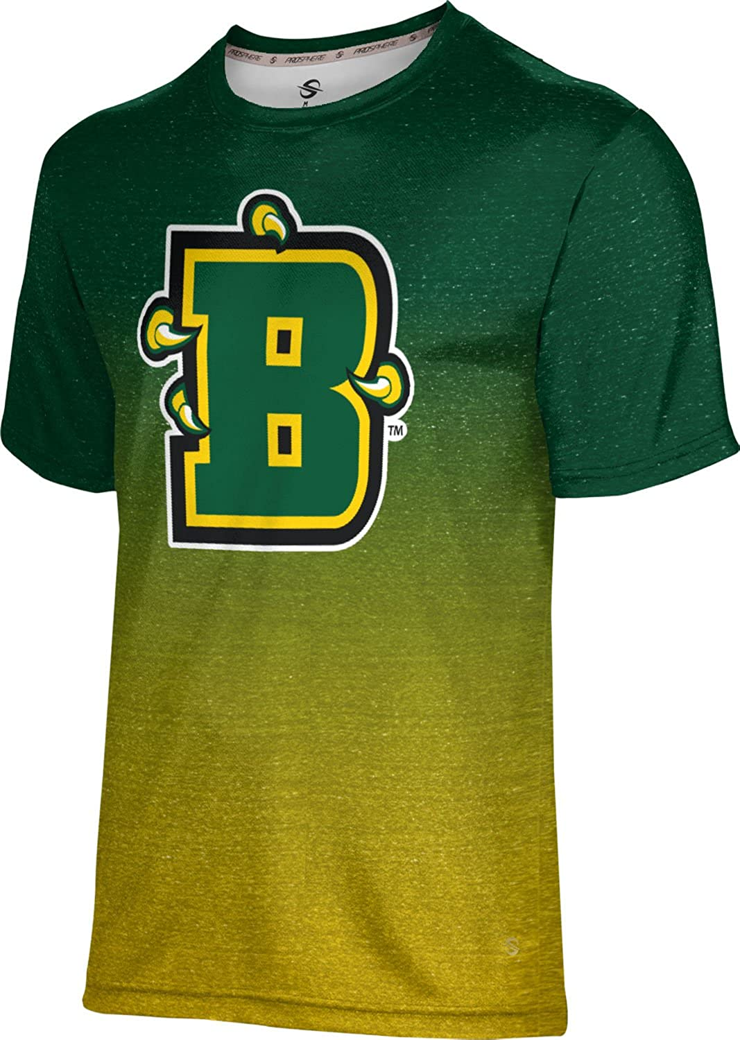 ProSphere College at Brockport Men's ※ラッピング ※ 高い素材 Performance Ombre T-Shirt