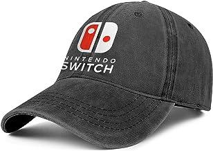 Mens One Size Baseball Cap Casual Unisex Flexfit Snapback Hat