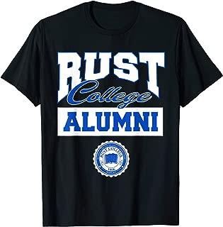 rust college apparel