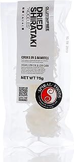Spiral Foods Gluten Free Dried Shirataki Noodles 75 g