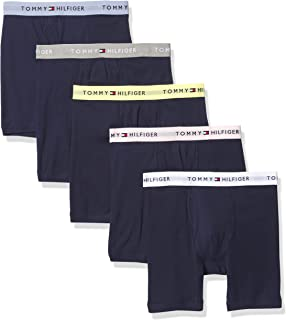 Men's Underwear Multipack Cotton Classics Boxer Briefs