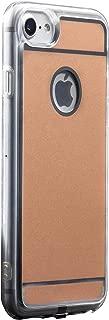 Fluxport FP-F-060 Fluxy AirCase iPhone 6/6S/7 Kablosuz Sarj Kılıfı Altın Kılıf