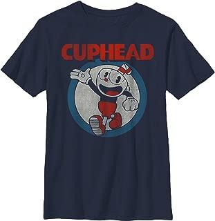 Best kids cuphead shirt Reviews