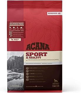 アカナ (ACANA) ドッグフード スポーツ&アジリティ [国内正規品] 11.4kg