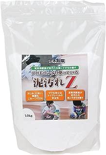 茂木和哉 の 泥汚れ用洗剤 プロもこっそり使ってる 「 泥汚れZ 」 1kg