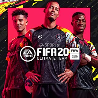 FIFA 20 Ultimate Team Points 12000 [Online Game Code]
