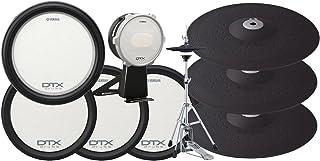 Yamaha DTP582 Drum Pad Cymbal Set