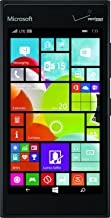 Nokia Lumia 735 Black Verizon + GSM Unlocked (Renewed)