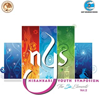 NYS - The Six Elements, Vol. 2 (Sant Nirankari Mission)