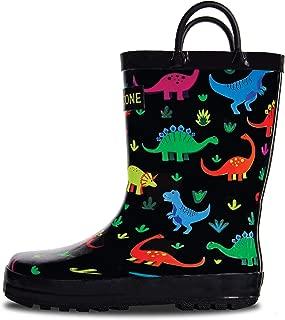 Best kids garden boots Reviews