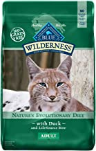 Blue Buffalo Wilderness High Protein Grain Free, Natural Adult Dry Cat Food
