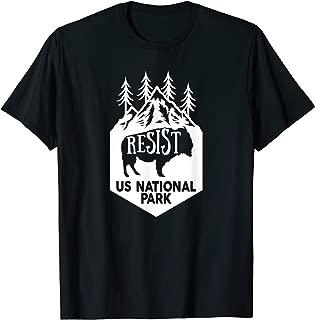 alt national park t shirt