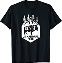 ALT US National Park Resist Service T-shirt