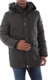 best cheap 4e7cd 03153 Amazon.it: Guess - Giacche e cappotti / Uomo: Abbigliamento
