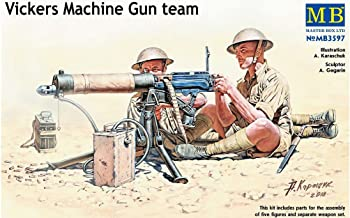 Best ww2 vickers machine gun Reviews