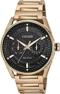 Citizen CTO Eco-Drive Men's Watch