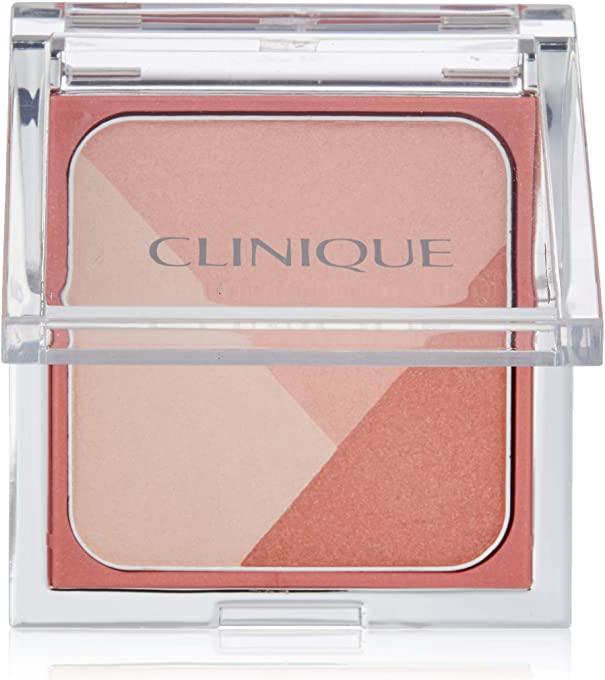 Clinique Sculptionary Cheek Contouring Palette, 01 Defining Nectars, 9g