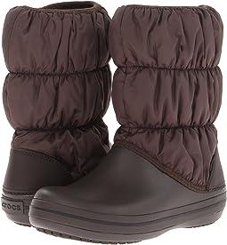 Winter Puff Boot