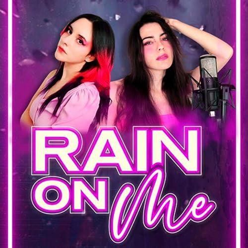 Rain On Me - Lady Gaga & Ariana Grande (Cover en Español) by Hitomi Flor featuring Miree on Amazon Music - Amazon.com