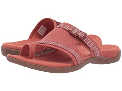 Merrell District Muri Wrap (Redwood) Women