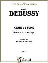 Best clair de lune opera Reviews