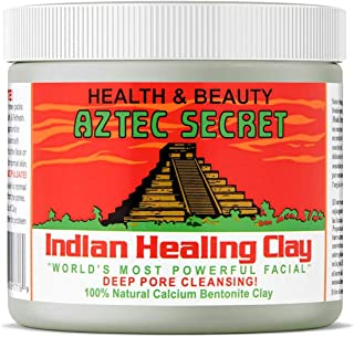 Indian Healing Clay Aztec Secret 1 lbs Clay