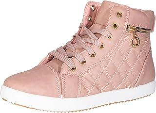 Pro by Khadim's Women's Dress Sneakers