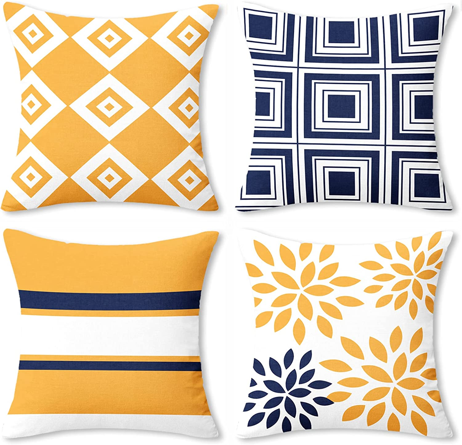 Maliton Throw Pillow National products Covers 18x18 Roo Living Pillows for Super beauty product restock quality top Couch