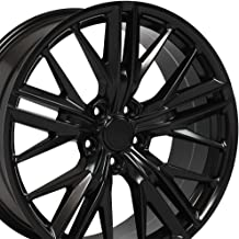 Best zl1 wheels 2017 Reviews