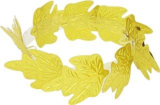 WIDMANN Corona d 'alloro dorado para disfraces romanos