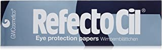 Refectocil With Eye Protection Papers 96 pcs X 1-05790