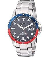 FB-01 Three-Hand Date Men's Watch