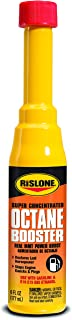 Rislone 4747 Super Concentrated Octane Booster، 6 fl. اوز، 1 بسته