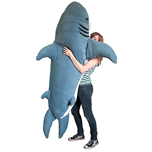 Giant Shark Amazon Com
