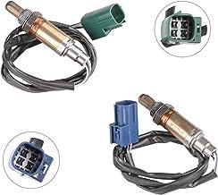 ZBN Upstream 234-5060 Oxygen O2 Sensor Air Fuel Ratio Wideband AFR Sensor Compatible with PLX AEM Nissan Altima Maxima Murano Quest Titan M35 M45 Q45 QX56 G35 350Z