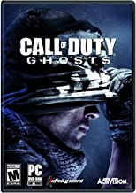 Best call of duty ghosts for pc Reviews