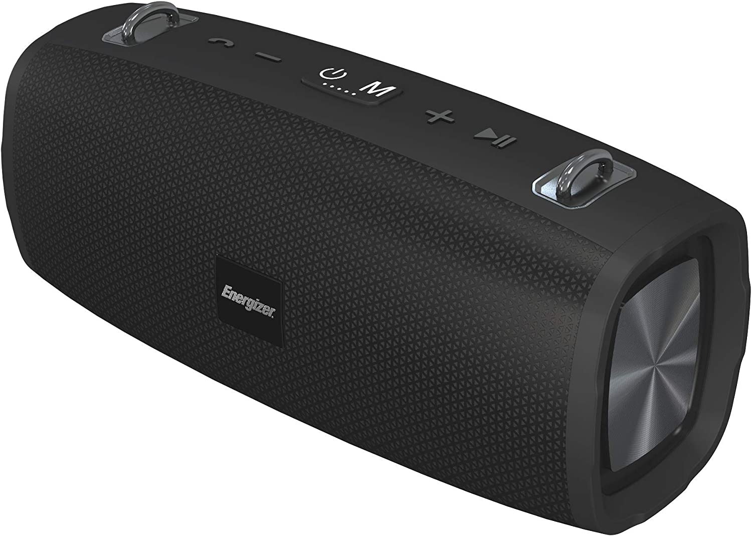 Energizer 20W Bluetooth Kansas City Mall Speaker with Bank Limited time trial price Power 5.0