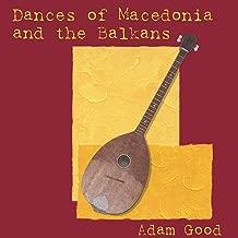 balkan folk dance music