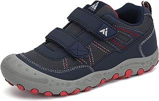 Mishansha Chaussures de Trekking Enfants Antidérapant Sneakers Chaussure de Marche GR.24-38