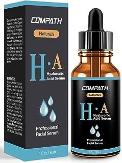 Hyaluronic Acid Serum, COMPATH Anti-Aging & Moisturizing