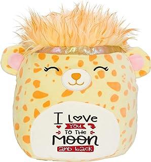 Limited Edition! Happy Birthday Squishmallow Pre-Customized for Birthday Original Kellytoy Plush Stuffed Animal Pillow,Bir...